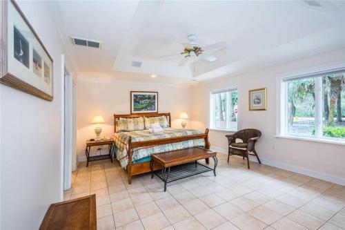 Myrtle Lane - Three Bedroom Home - 1a - Hilton Head Island, SC 29928