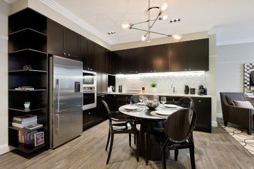 Katoomba Modern Luxury Apartment (4)