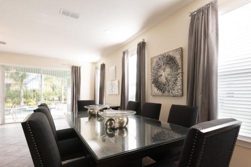 The Encore Club At Reunion - Five Bedroom Villa - Ec089 - Kissimmee, FL 34747