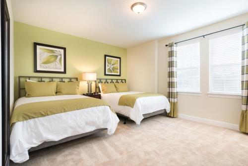 The Encore Club At Reunion - Eight Bedroom Villa - Ec039 - Kissimmee, FL 34747