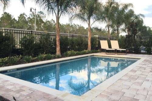 The Encore Club At Reunion - Six Bedroom Villa - Ec033-stf - Kissimmee, FL 34747