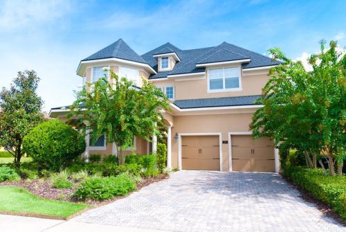 Reunion Resort - Five Bedroom Villa - Rp2 - Kissimmee, FL 34747