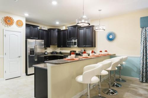 Champions Gate - Eight Bedroom Villa - Cg023 - Davenport, FL 33896