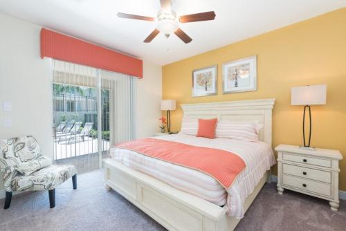 The Encore Club At Reunion - Ten Bedroom Villa- Ec006 - Kissimmee, FL 34747