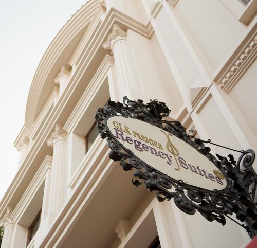 Istanbul GLK PREMIER Regency Suites & Spa indirim
