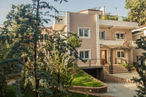 HotelHotel Vila Bregu