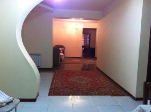 Hotel Guest House on Zaryan 136