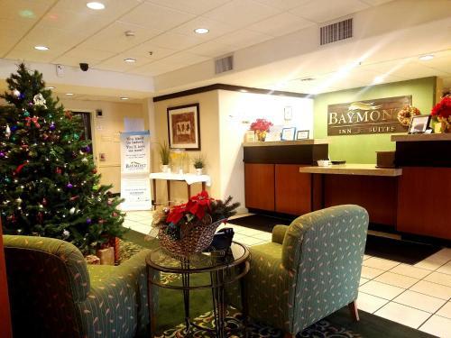 Baymont By Wyndham Tucson Airport