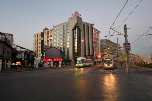 Kayseri Almer Hotel price