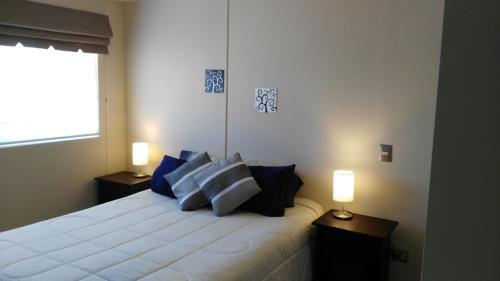 HotelApartamento Edificio Centro Lagos