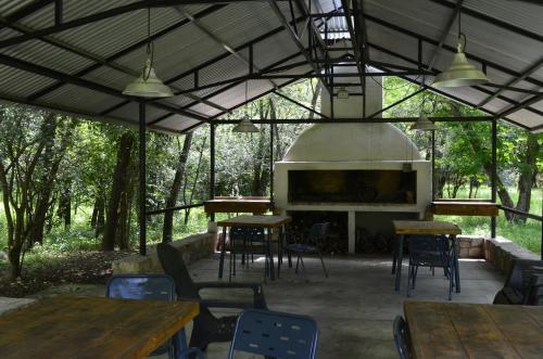 Manantial Hostería & Cabañas Photo