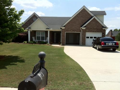 Manley Guest House - McDonough, GA 30252