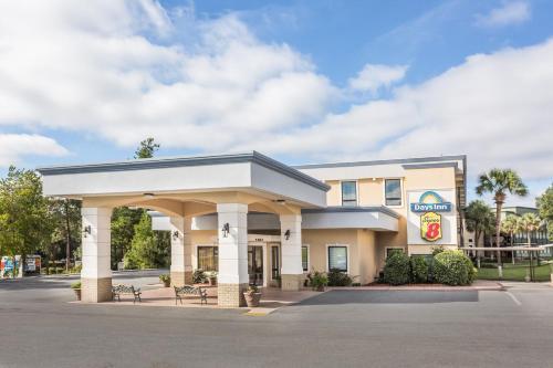 Days Inn By Wyndham Valdosta/near Valdosta Mall - Valdosta, GA 31601