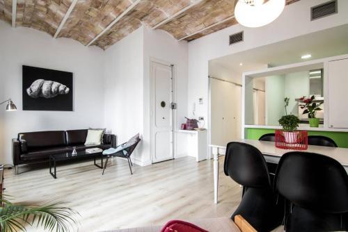 Ondina Suites Sagrada Familia photo 35
