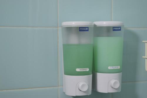 Green Depto Photo