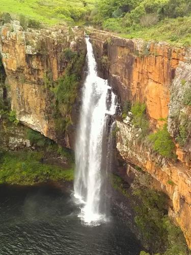 Two Falls View Photo