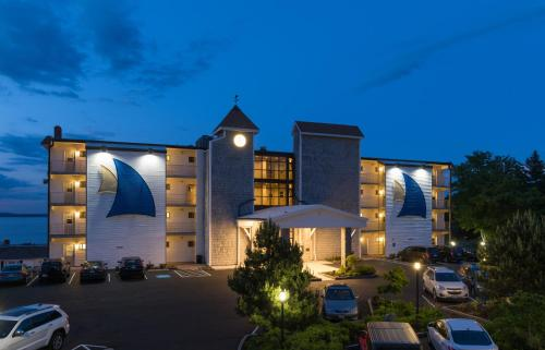 Atlantic Oceanside Hotel & Conference Center Photo
