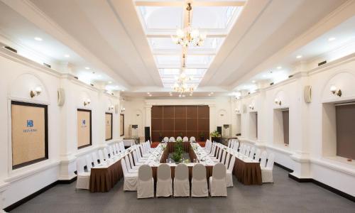 Hoa Binh Hotel photo 21