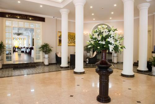 Hoa Binh Hotel photo 26