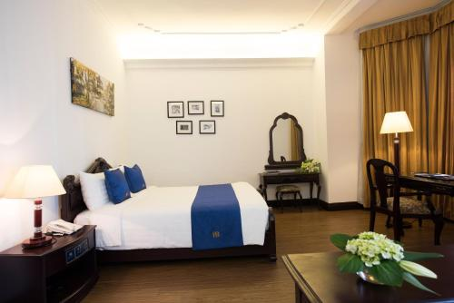 Hoa Binh Hotel photo 30