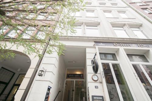 Appartements in der historischen Deichstrasse photo 8
