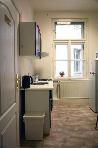 Apartments Kaprova Bild 15