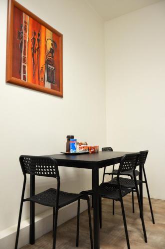 Apartments Kaprova Bild 16