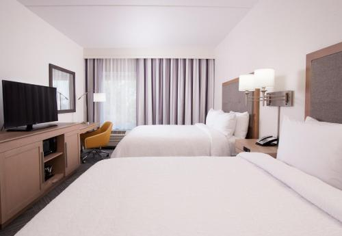 Hampton Inn & Suites By Hilton Augusta-washington Rd - Augusta, GA 30907