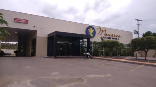 Foto de Monarca Pallace Hotel