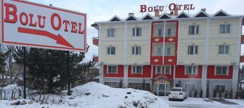 Bolu Bolu Hotel indirim