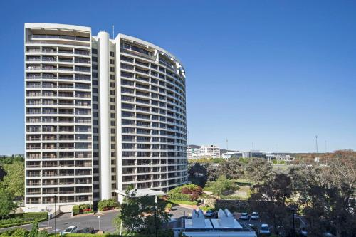 BreakFree Capital Tower Apartments photo 6