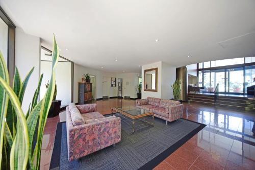 BreakFree Capital Tower Apartments photo 10