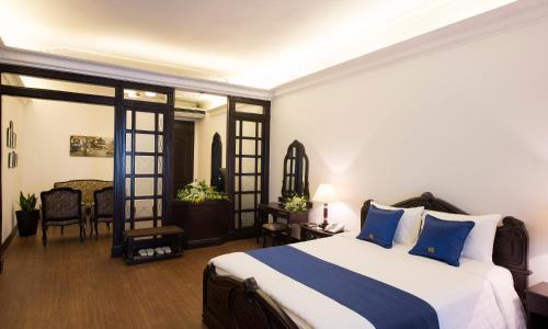 Hoa Binh Hotel photo 32