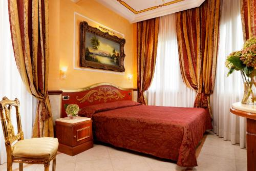 Clarion Collection Hotel Principessa Isabella photo 54