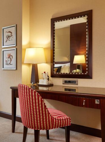 Corinthia Hotel Budapest - 34 of 65
