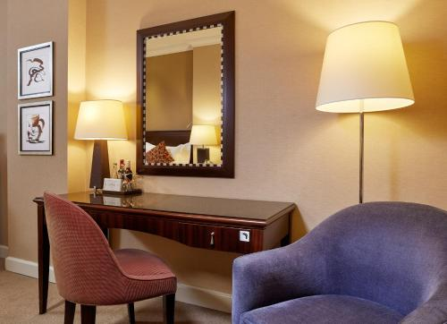 Corinthia Hotel Budapest - 36 of 65