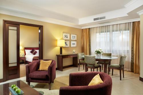 Corinthia Hotel Budapest - 17 of 65