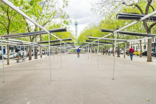 Paris Center Tournelle Suite - 5 guests photo 34