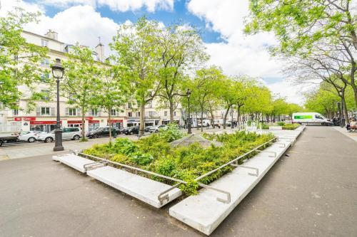 Paris Center Tournelle Suite - 5 guests photo 35