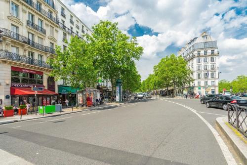 Paris Center Tournelle Suite - 5 guests photo 36