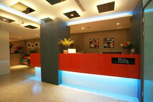 HotelTaipei Milla Hotel