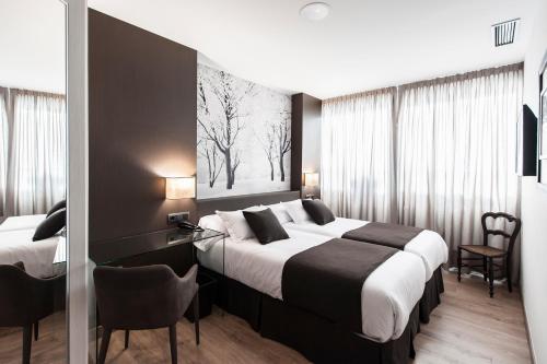 HotelSuite Home Sardinero