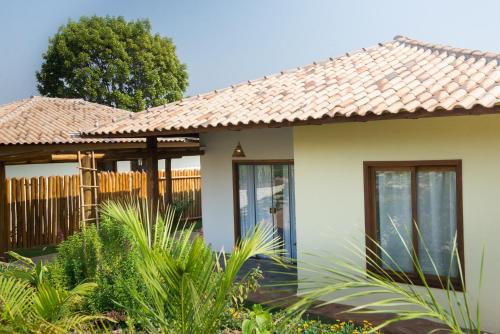 Casa Gengibre Photo