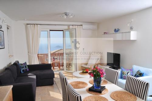 Kalkan Apartment Boa Vista - 1058 odalar