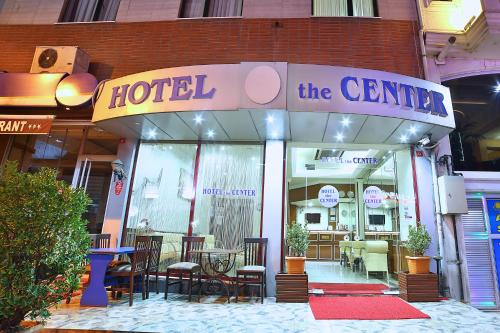The Center Hotel photo 25