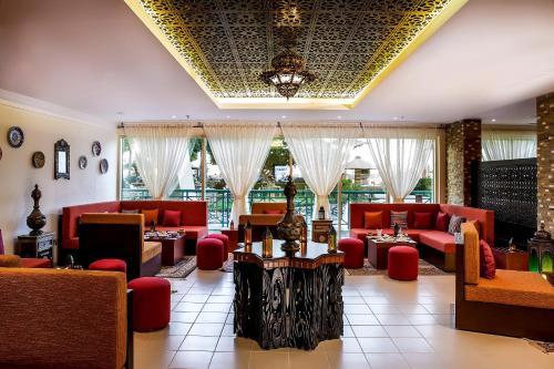 Al Raha Beach Hotel photo 176