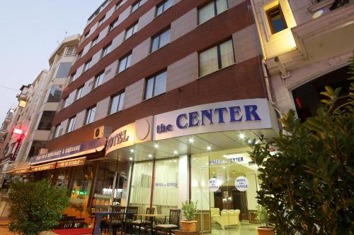 The Center Hotel photo 40