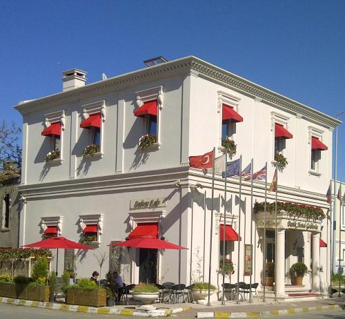 Gelibolu Hotel Gelibolu tek gece fiyat