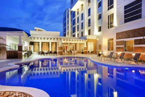 Foto de Hilton Garden Inn Tuxtla Gutierrez