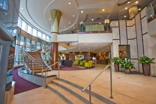 Embassy Suites Buffalo Photo